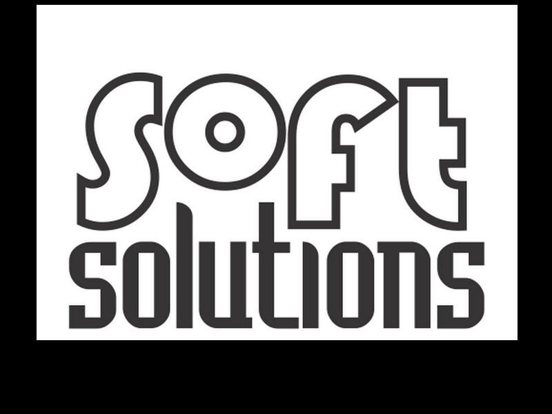 Soft Solutions logo