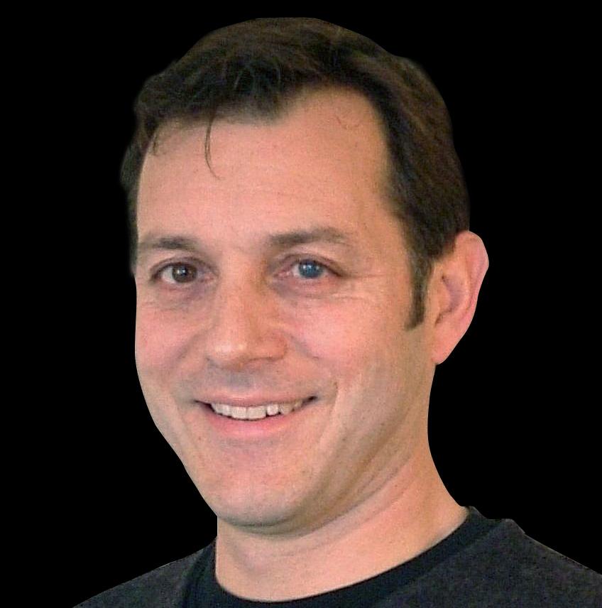 Nigel Rayneau,