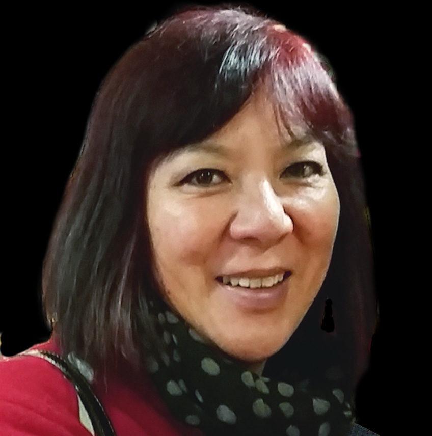 Tina Ah Chee - Sales Manager at UFONE